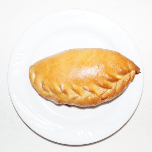 Пирожок с капустой
