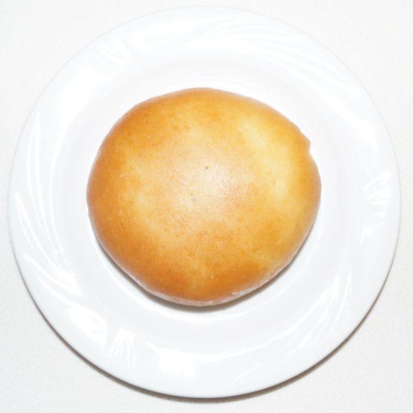 Пирожок с мясом и капустой